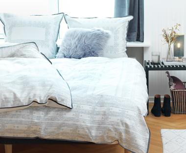 Seriøst Sengetøj – Stort udvalg af sengesæt og sengelinned | JYSK VL23
