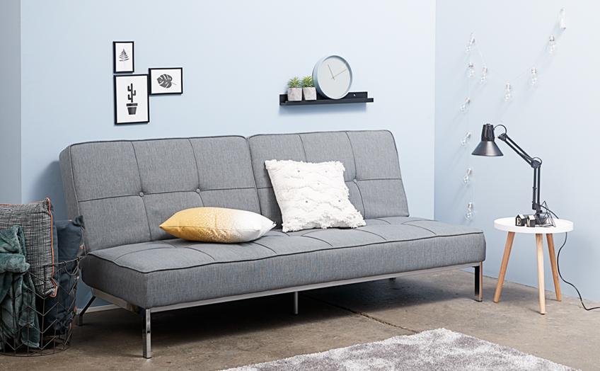043c70e8004 Prøv også at kombinere funktion og dekoration, så de ting, du ejer er både  nyttige og smukke. Og hvorfor ikke få en sovesofa, der sparer dig plads og  tjener ...