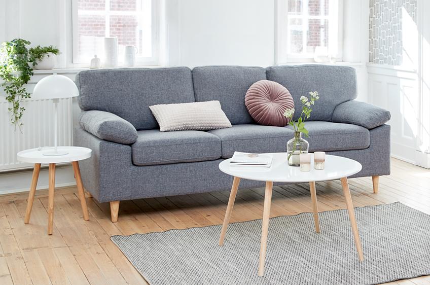 84fd3539da9 Genkender du dig selv i en af disse tre typer? Hvis du vil i gang med din  minimalistiske livsstil og indretning, er her nogle tips: