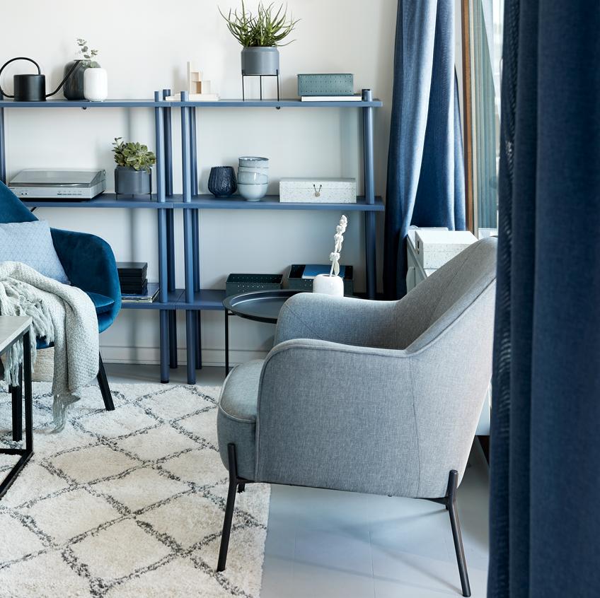 Storslått De nyeste gardintrends og tips til din indretning   JYSK ZR-02