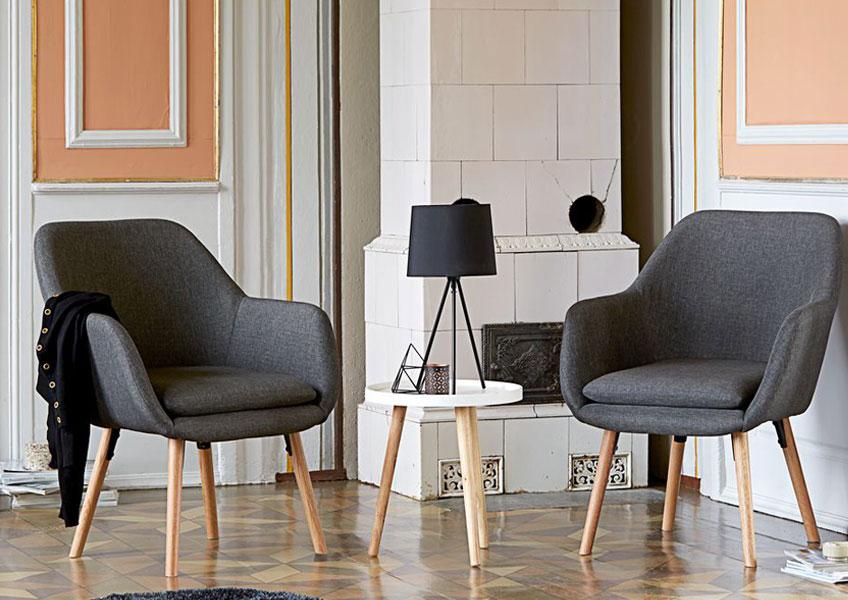 Fasjonable Tips til dit nye hjem - billige møbler til stuen | JYSK QW-19