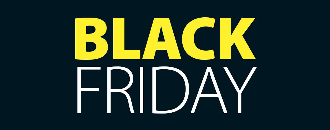 caf6927c Hvad er historien bag Black Friday? | JYSK