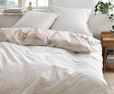 ternet sengetøj jysk