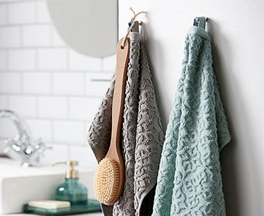 f8446345921 Håndklæder fra JYSK - Se udvalget af håndklæder her