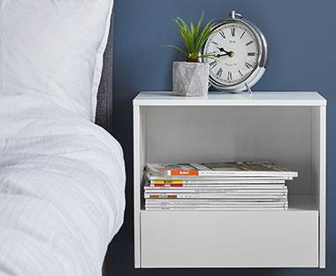 Seriøst Sengeborde fra JYSK - Se udvalget af sengeborde og natborde BR76
