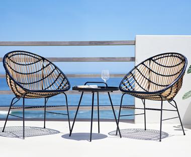 jysk udendørs møbler
