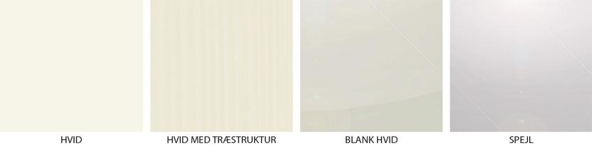 Forskellige Skydedøre i specialmål - Design din skydedørsløsning hos JYSK DR41