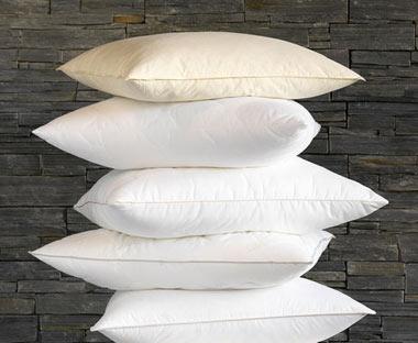 jysk sengetøj hovedpuder