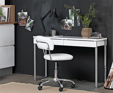 Oppdatert Skriveborde og PC-borde - Stort udvalg til billige priser | JYSK ZB-23