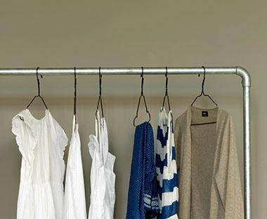 Bøljer Se udvalget af smarte og funktionelle tøjbøljer | JYSK