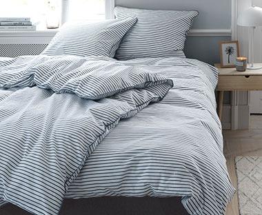 Lækker Sengetøj – Stort udvalg af sengesæt og sengelinned | JYSK HQ-05
