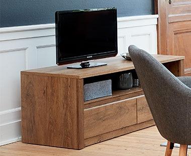 Kendte TV-bord - Stort udvalg af praktiske TV-borde til din stue   JYSK SS-31