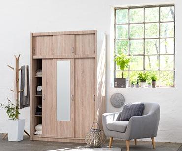 Køb møbler online | Find alt til boligen på JYSK.dk