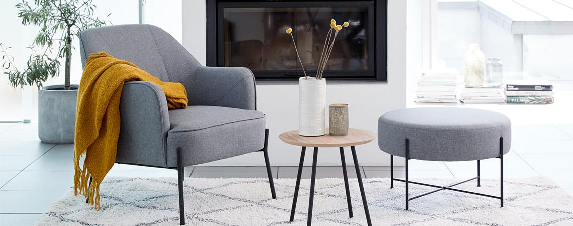 f27b32dac2b 7 tips til at indrette dit hjem minimalistisk | JYSK