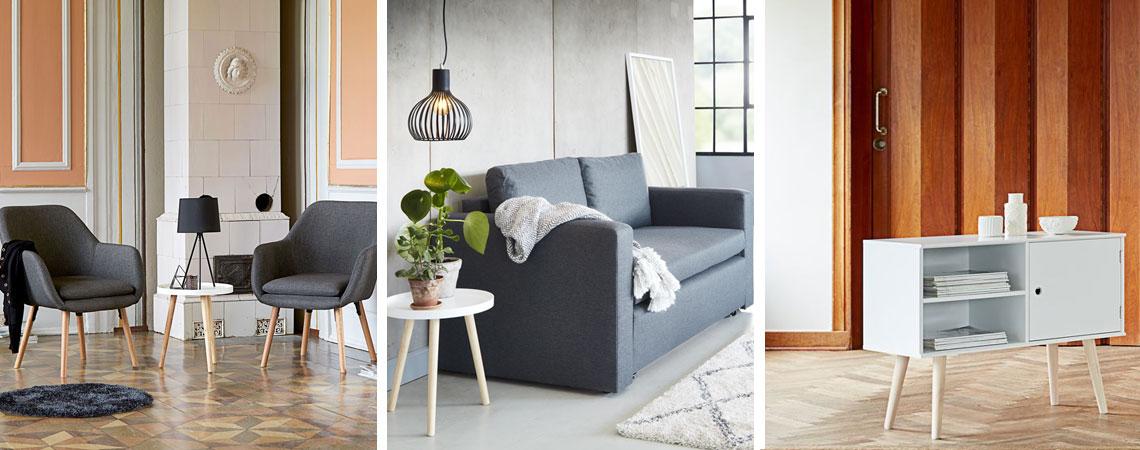 Unike Tips til dit nye hjem - billige møbler til stuen | JYSK CX-65