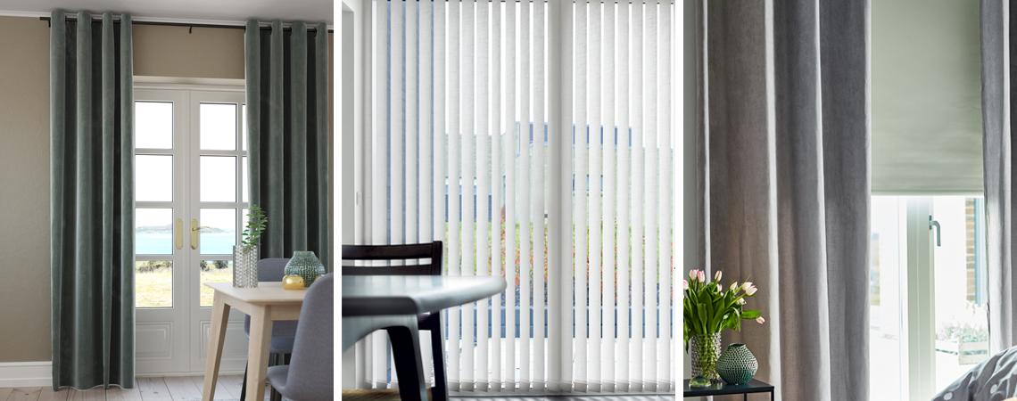 Siste Skab den rette stemning med gardiner eller persienner | JYSK BV-09
