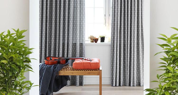 Alvorlig Guide til opsætning af gardiner og lamelgardiner | JYSK ED88